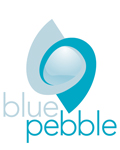 bluepebble Logo