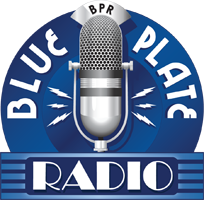 blueplateradio Logo