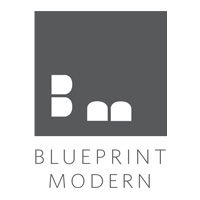 Blueprint Modern Logo
