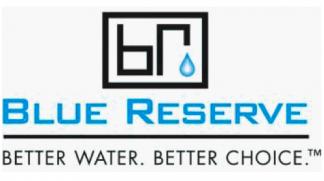 Blue Reserve Logo