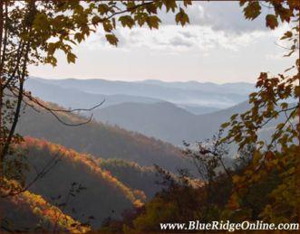 Blue Ridge Online Inc Logo