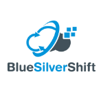 BlueSilverShift Logo