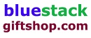 BluestackGiftShop.com Logo
