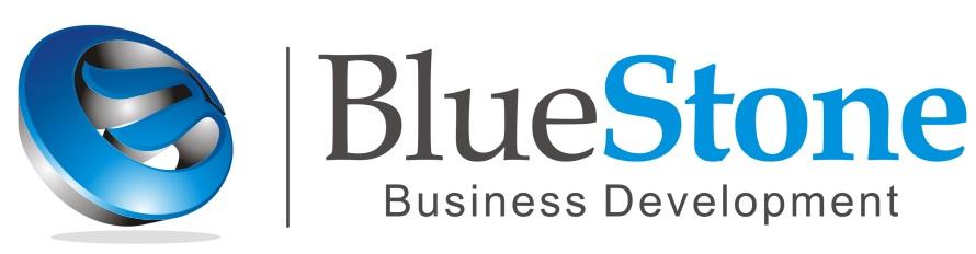 Bluestone Business Development Logo