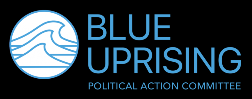 blueuprising Logo