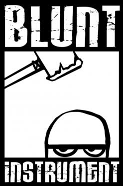 bluntgames Logo