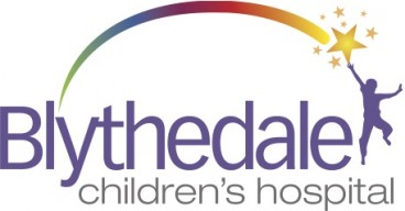 Blythedale Children's Hospital Logo
