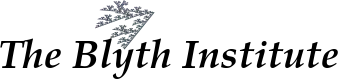 The Blyth Institute Logo