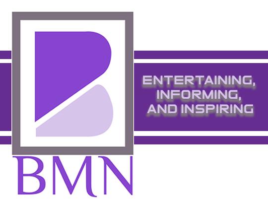 BM Network Media Logo