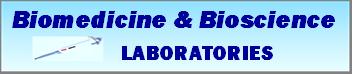 Biomedicine & Bioscience Laboratories Ltd Logo