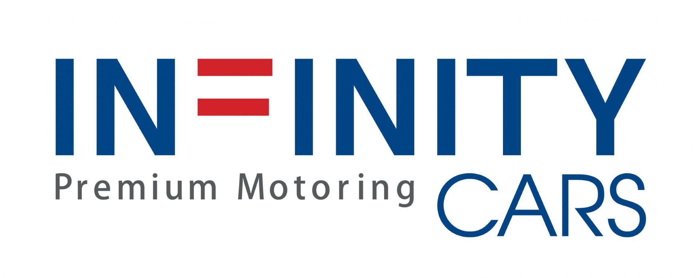 BMW Infinity Cars Logo