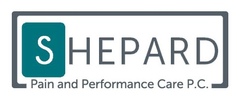 Shepard Pain and Performance Logo
