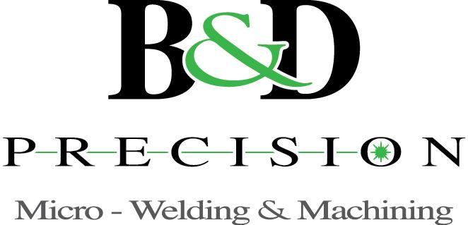 bnd-laser-welding Logo
