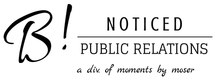 bnoticedpr Logo