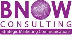 BNOW Co. Ltd. Logo