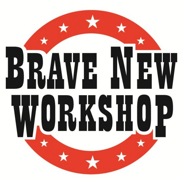 Brave New Workshop Comedy Theatre Logo