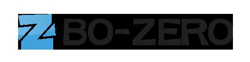 BO-ZERO Logo