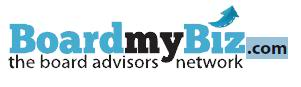 BoardmyBiz.com LLC Logo