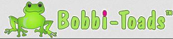 Bobbi-Toads, Inc. Logo