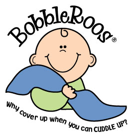 BobbleRoos by RS Kids, Inc. Logo