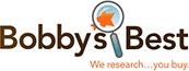 Bobbys Best Logo
