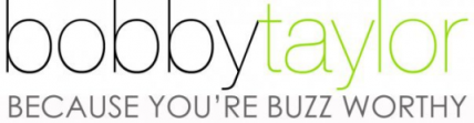 The Bobby Taylor Company Logo