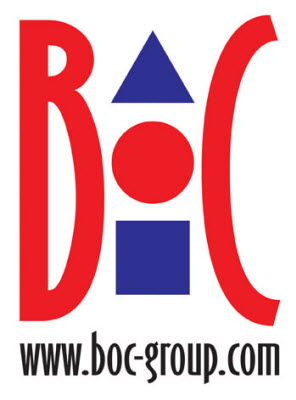 BOC Group Logo