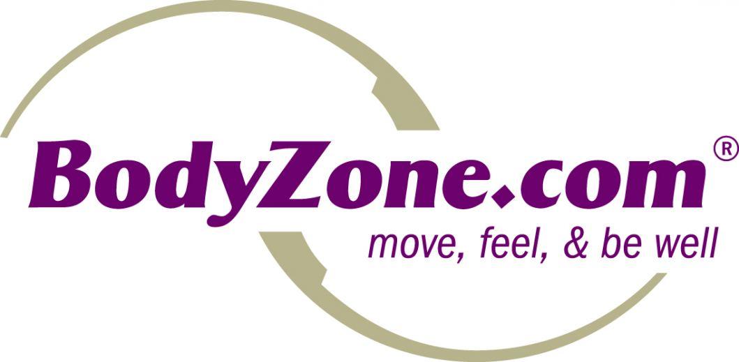 BodyZone.com Logo