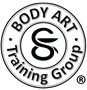 Body Art Training Group Logo