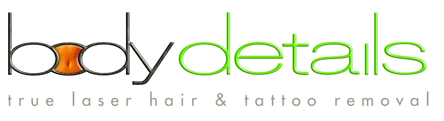 bodydetails Logo