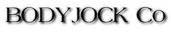 BODYJOCK Co Logo