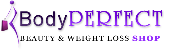 BodyPerfect Beauty and Weight Loss Logo