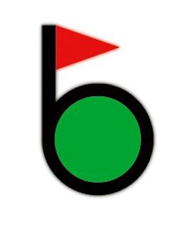 Bogolf Logo