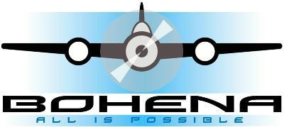 Bohena AB Logo