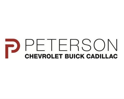 Peterson Chevrolet Buick Cadillac Logo