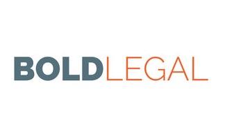 Bold Legal LLC Logo