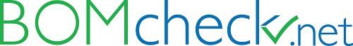 BOMcheck.net Logo