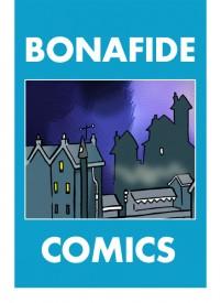 Bonafide Comics Logo