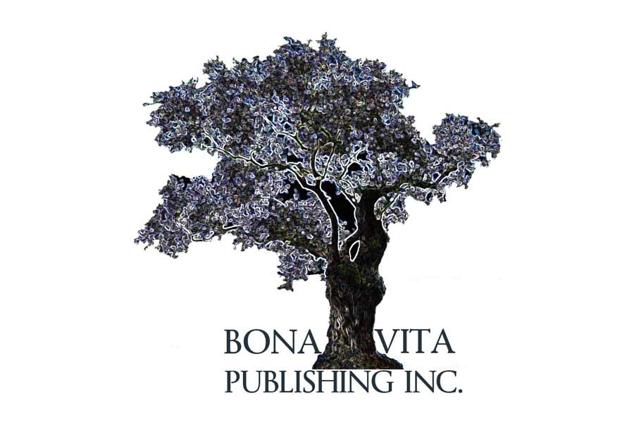 BonaVita Publishing, Inc Logo
