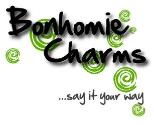 Bonhomie Jewelry Logo