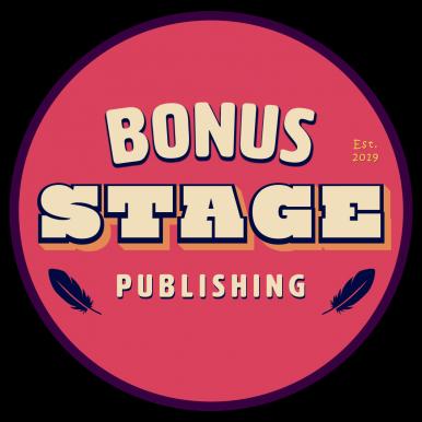Bonus Stage Publishing Logo