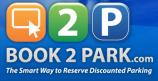 book2park Logo