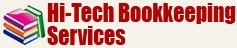 Hitech Bookkeeping Services Logo