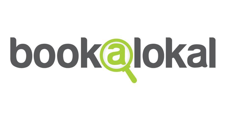 Bookalokal Logo