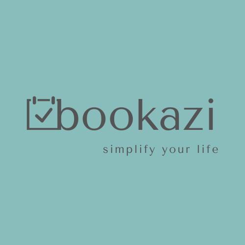 bookazi Logo