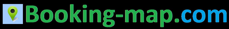 Booking Map Logo