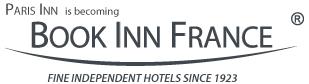 Book Inn France Logo