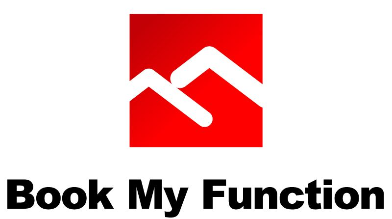 Book My Function Logo