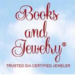 booksandjewelry Logo