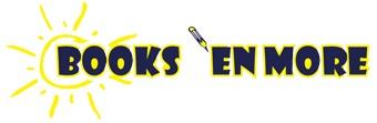 booksenmore Logo